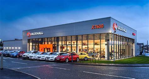 vauxhall bradford approved dealer jct600