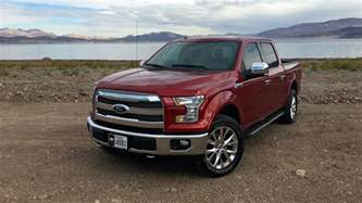 2016 ford f 150 lariat review caradvice