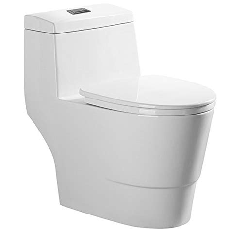 how high is a comfort height toilet woodbridge t 0001 dual flush elongated one piece toilet