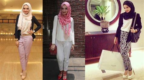 berhijab tutorial ala zaskia sungkar 5 inspirasi hijab style untuk sehari hari dari zaskia sungkar