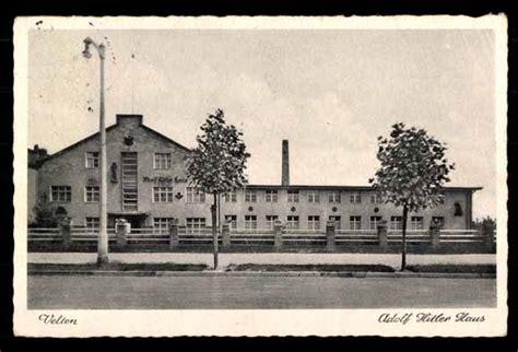 Haus Kaufen Berlin Velten by Ansichtskarte Postkarte Velten Reichsarbeitsdienst