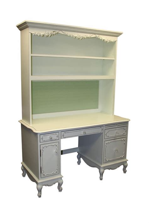 Country Cottage Desk by Country Computer Desk Hutch By Country Cottage