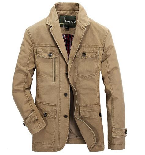 Blazer Jaket Fashion Pria Murah new s casual brand cotton jacket blazer suit coat blazers jackets coats