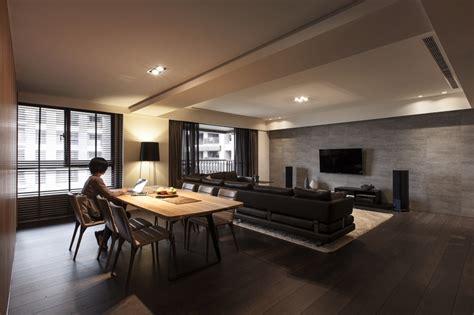 design modern home decor taiwanese interior design