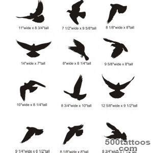 bird tattoo designs ideas meanings images