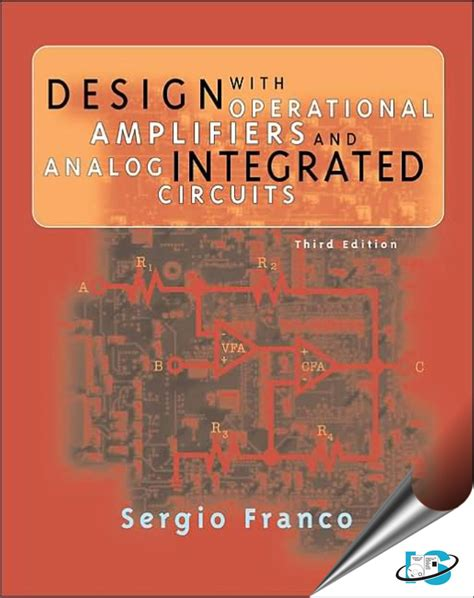 analog circuit design discrete integrated franco s franco design with operational lifiers and analog integrated circuits 28 images design