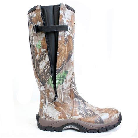 dirt boot dirt boot neoprene rubber wellington muck boot pro sport