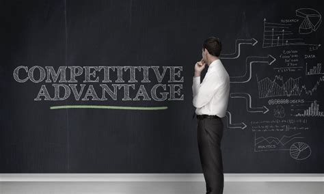Competitive Advantage using insights to the strategic planning beast