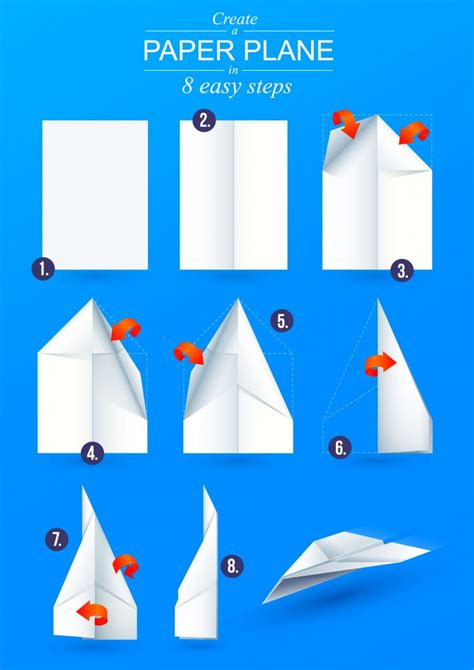 Paper Aeroplanes How To Make - clue wiffle paper airplane enter of fame
