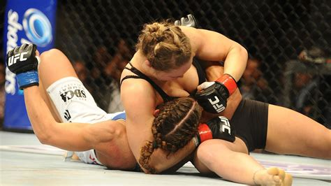 Ronda Rousey Clothes Malfunction | ufc 157 results ronda rousey worried about sports bra as