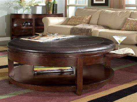 ottoman coffee table storage unit combination coffee table ottoman combination santaconapp