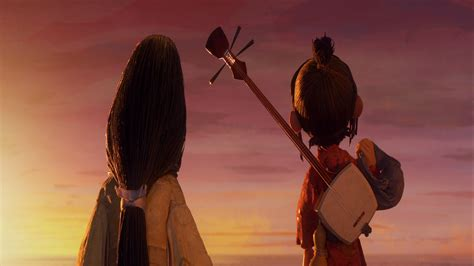 the double and the kubo and the two strings trailer 2 is out movie wallpapers
