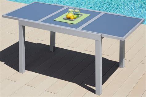 Gartentisch Aluminium gartentisch 187 amalfi 171 ausziehbar aluminium kaufen otto