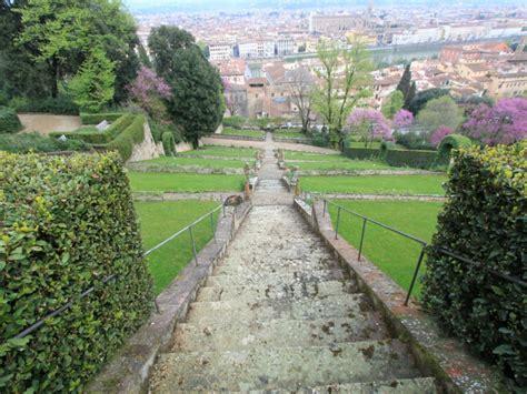 firenze giardino bardini the history of bardini garden in florence visit tuscany