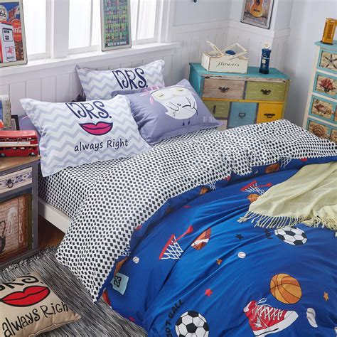 basketball twin bedding online buy wholesale basketball bedding sets from china