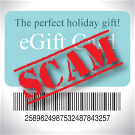 Gift Card Scam - gift card scams how to spot them how to avoid being a victim creditcards com