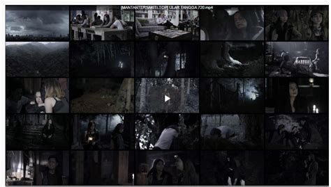 film hantu ular tangga download ular tangga film horor indonesia terbaru 2017