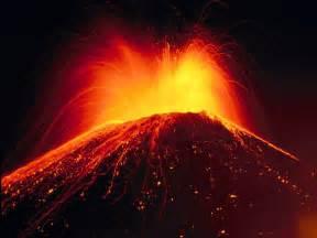 volcano lava wallpapers 4