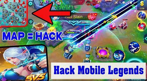 mobile legend kuroyama mod pakai hack map mobile legends auto report ban