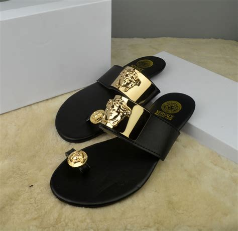 cheap slippers cheap versace slippers in 279901 for 37 00 on