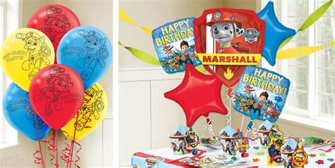 Balon Foil Happy Birthday Celebration Cake Shape Hbl013 paw patrol balloons paw patrol birthday balloons city