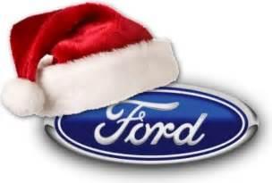 Santa Ford Indiana S December 2011 Santa Claus Elves Reindeer