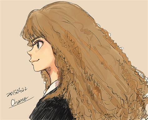 hermione jean granger by chacckco on deviantart