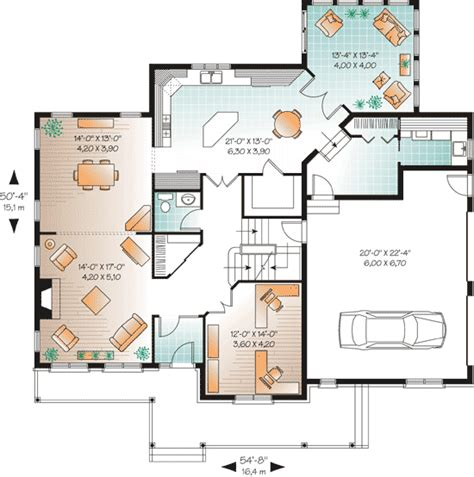 house plans with sunrooms great 4 season sunroom 22301dr 2nd floor master suite