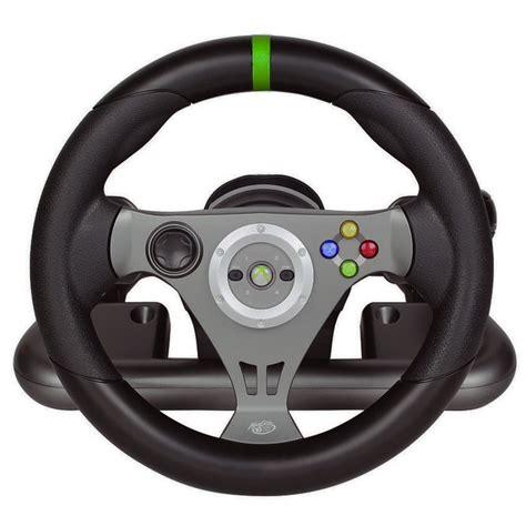 volante mad catz xbox 360 mad catz wireless racing wheel xbox 360 accessoires