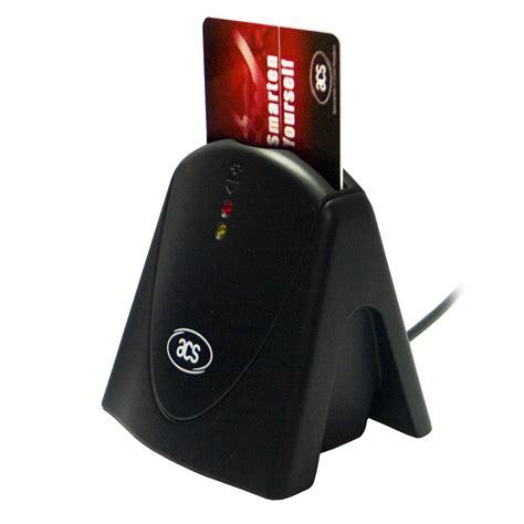 Usb Smart Card Reader usb smart card readers acr38 smart card reader acs
