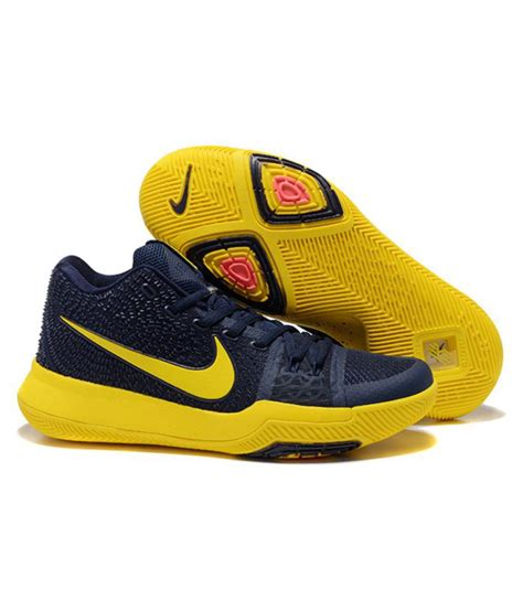 color basketball shoes nike kyrie 3 multi color basketball shoes buy nike kyrie