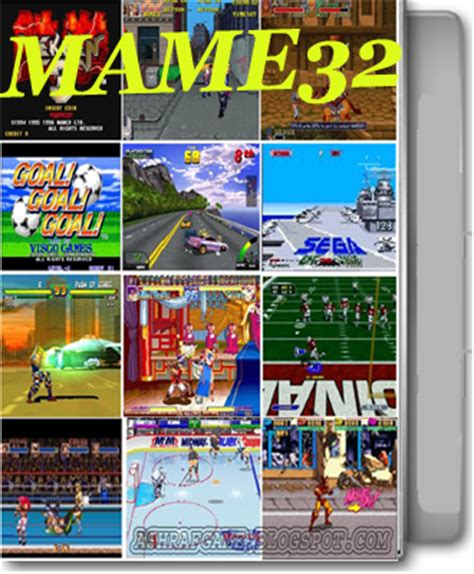 mame32 games free download full version for pc blogspot free download software games mame32 games free download