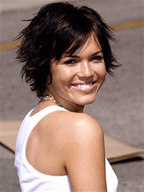 Pics Of Non Celebraty Short Hairstyles | non celebrity hairstyles