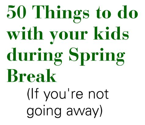 7 Things To Do With Your Toddlers by 50 Things To Do With Your If You