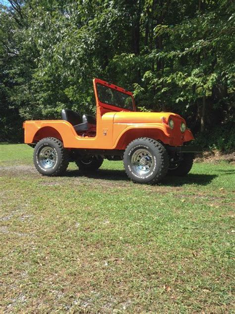 Cole Jeep 1966 Cj 5 Jeep Photo Submitted By Everett Cole Cj 5