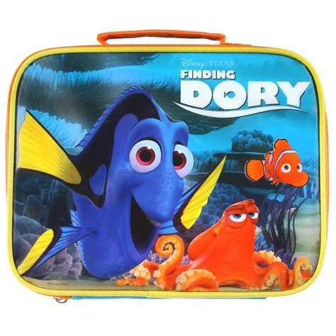 finding dory insulated lunch bag at mighty ape australia