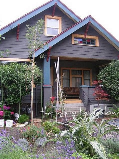 10 best images about bungalow exterior color schemes on exterior colors paint