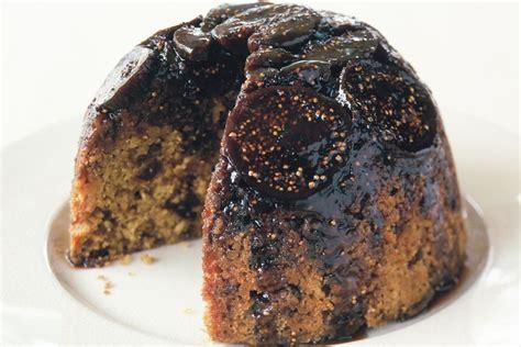 figgy pudding recipes delicious com au