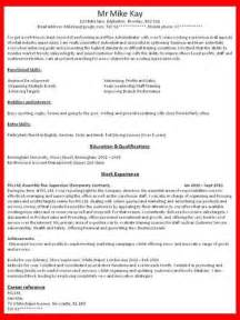 tips and advice on how to write a great resume