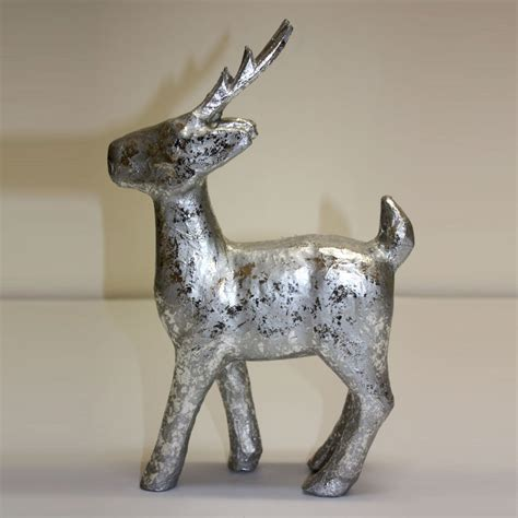 silver reindeer ten and a half thousand things