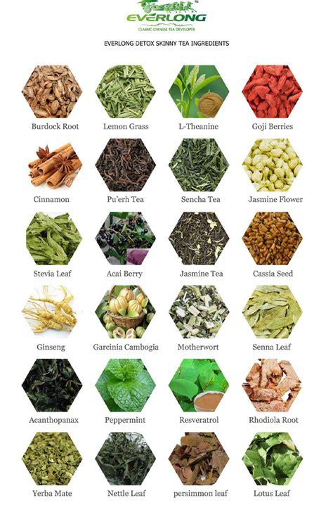 White Label Detox Tea by China Herbal Weight Loss Detox Tea Cleanse Tea 14