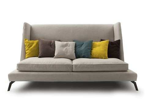 Vibieffe Class High Back Sofa   Contemporary Furniture   Contemporary Sofas