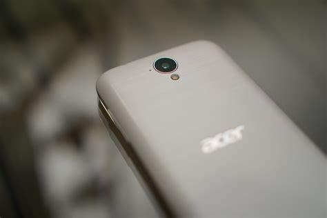 Harga Acer Kecil harga smartphone acer liquid z330 si kecil yang menyenangkan