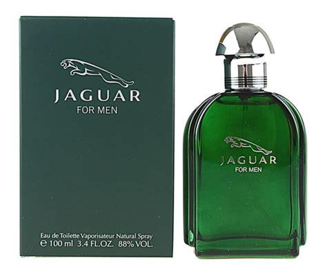 Parfum Jaguar Homme Jaguar Jaguar For Eau De Toilette Pour Homme 100 Ml Notino Fr