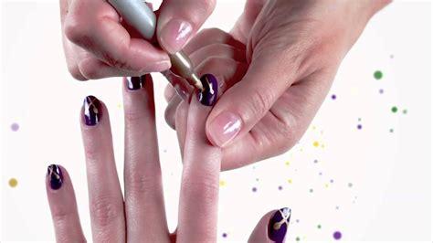 nail art tutorial disney channel evermoor nail art tutorial disney channel uk hd youtube