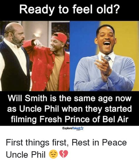 Fresh Prince Of Bel Air Meme - 25 best memes about uncle phil uncle phil memes