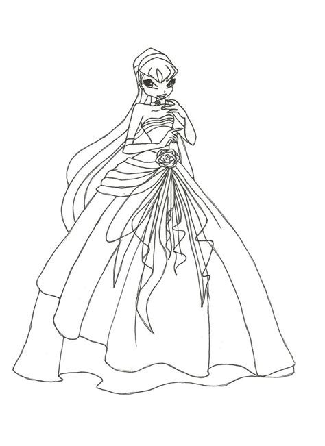 winx club coloring pages games winx club coloring pages printable for download ananya