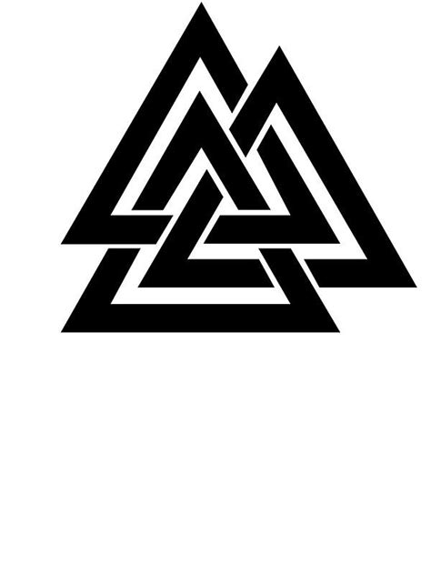nordic design meaning 1000 ideas about triangle tattoos on pinterest tattoos