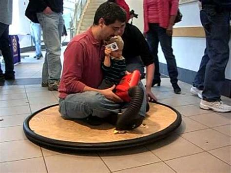 diy hover craft diy hovercraft for oneperson and a baby operated by