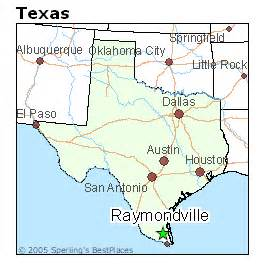 raymondville map best places to live in raymondville